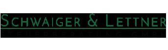 Schwaiger & Lettner Steuerberatung Salzburg
